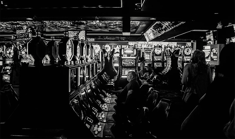 5 parasta online live dealer-kasinoa Yhdysvalloissa