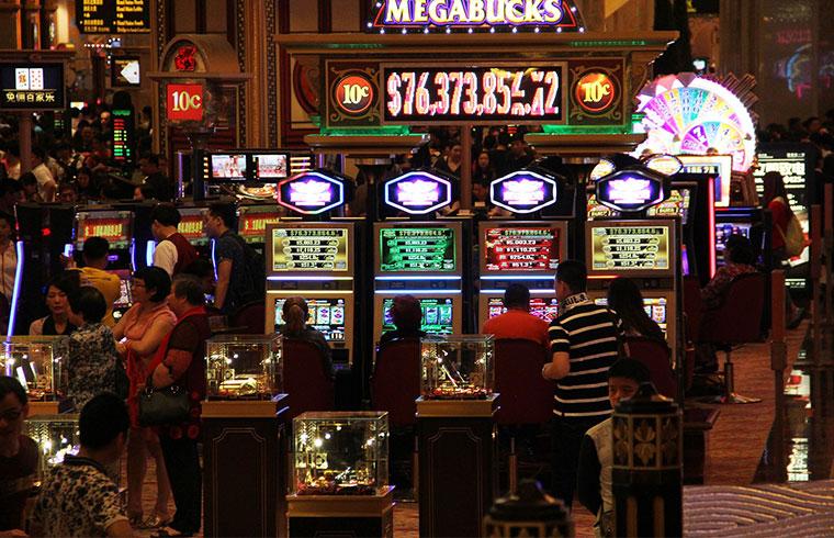 3 Online-uhkapelaamistapahtumaa Live dealer kasinon omistajille